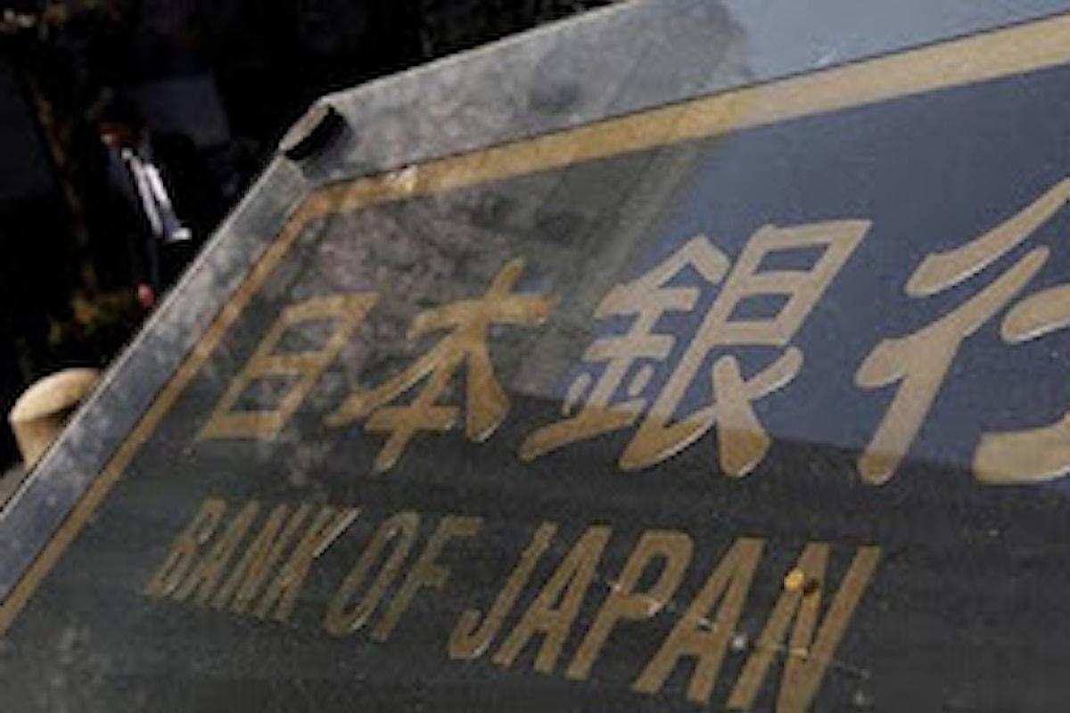 Borsa, l'ultimo caso insolito è la BoJ. Il titolo vola del 68% in soli tre giorni