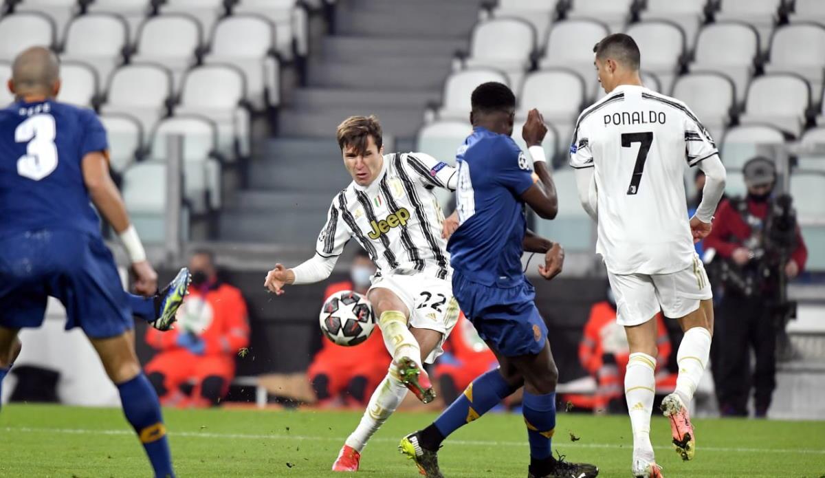 La Juventus eliminata agli ottavi di finale di Champions dal Porto nonostante la vittoria per 3-2
