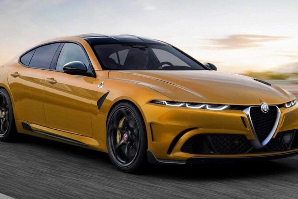 Alfa Romeo Premium: sarà davvero questa la strada scelta da Stellantis o sono solo bugie?