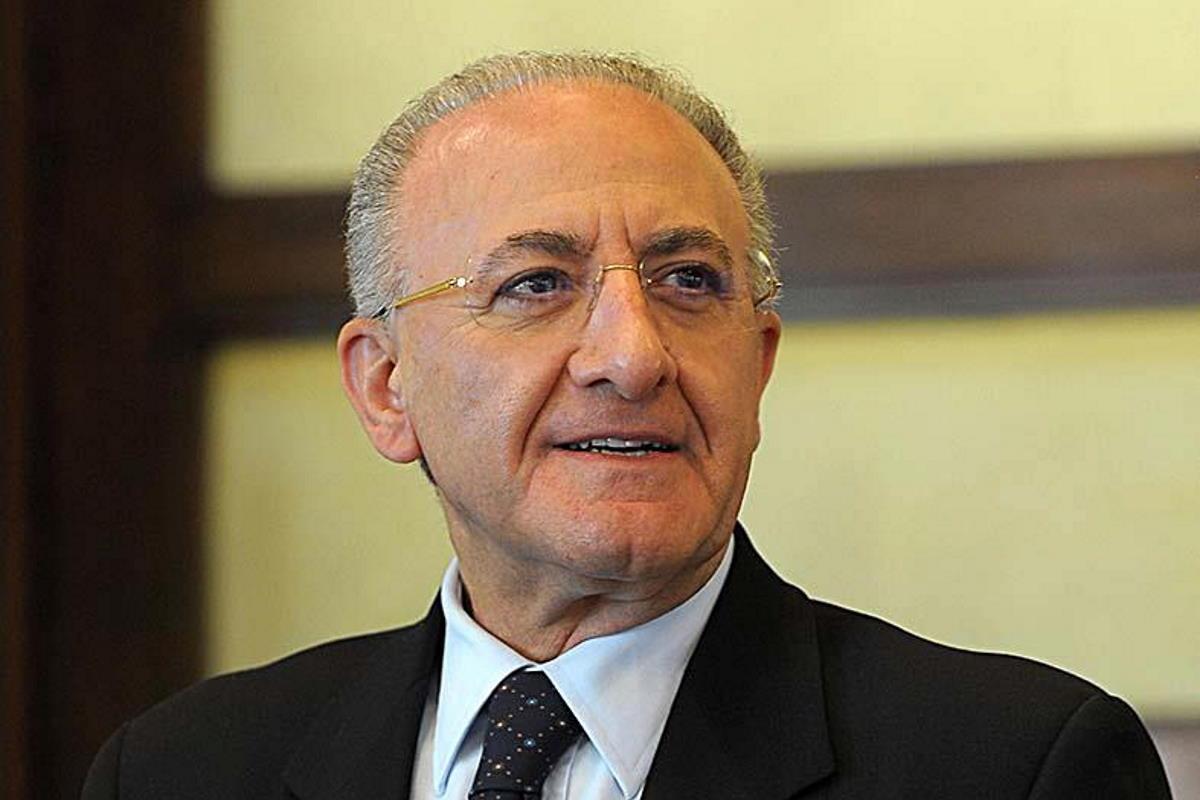 In Campania il Governatore proroga tutte le restrizioni fino al 5 Aprile 2021