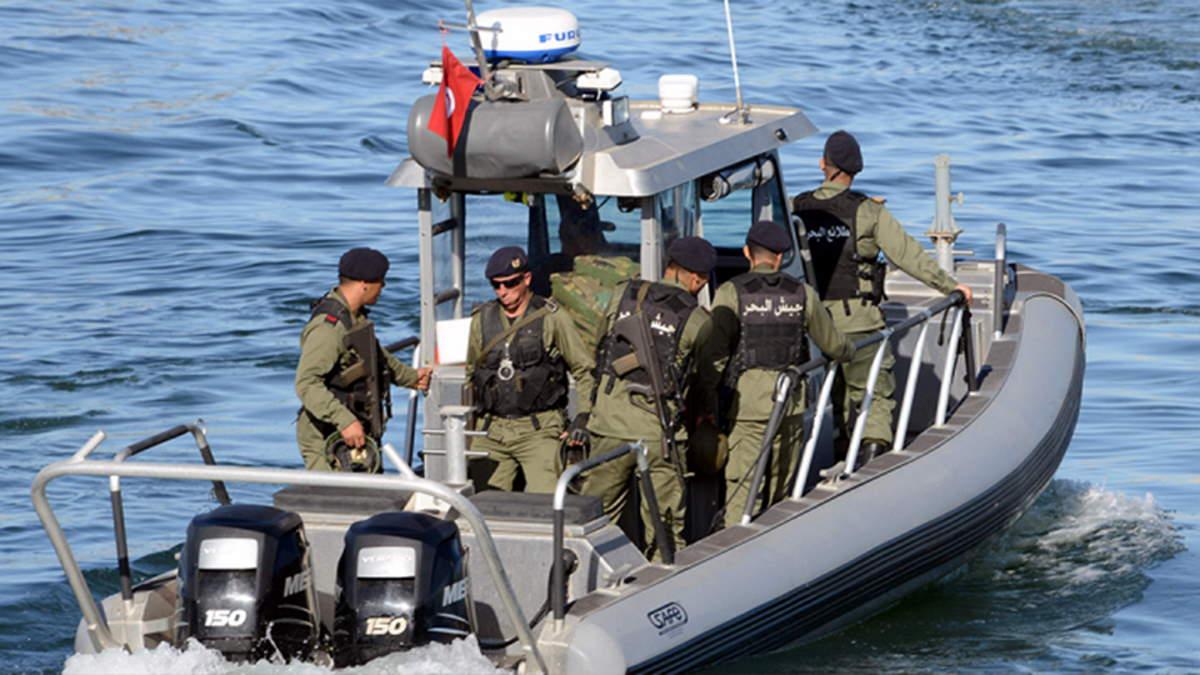 Tunisia: morti 39 migranti al largo di Sfax
