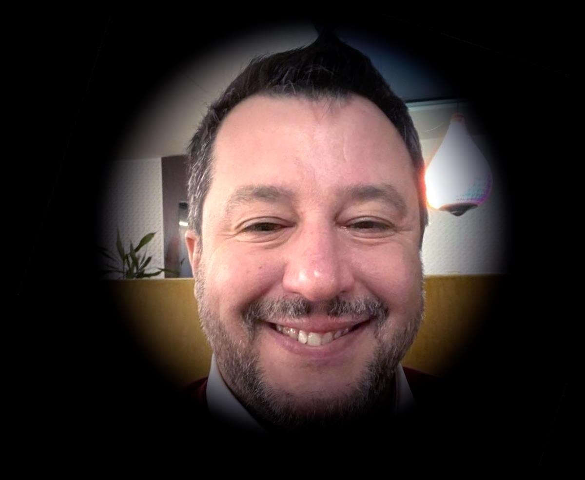 Consensi in calo? E Salvini torna all'antico iniziando a picconare il governo Draghi