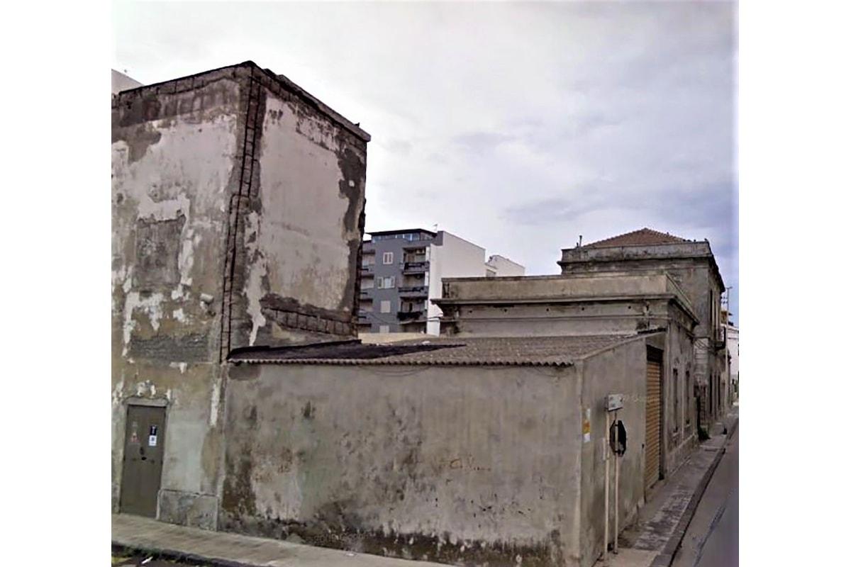 Milazzo (ME) - Disposta la bonifica dell'ex mattatoio comunale di via Regis