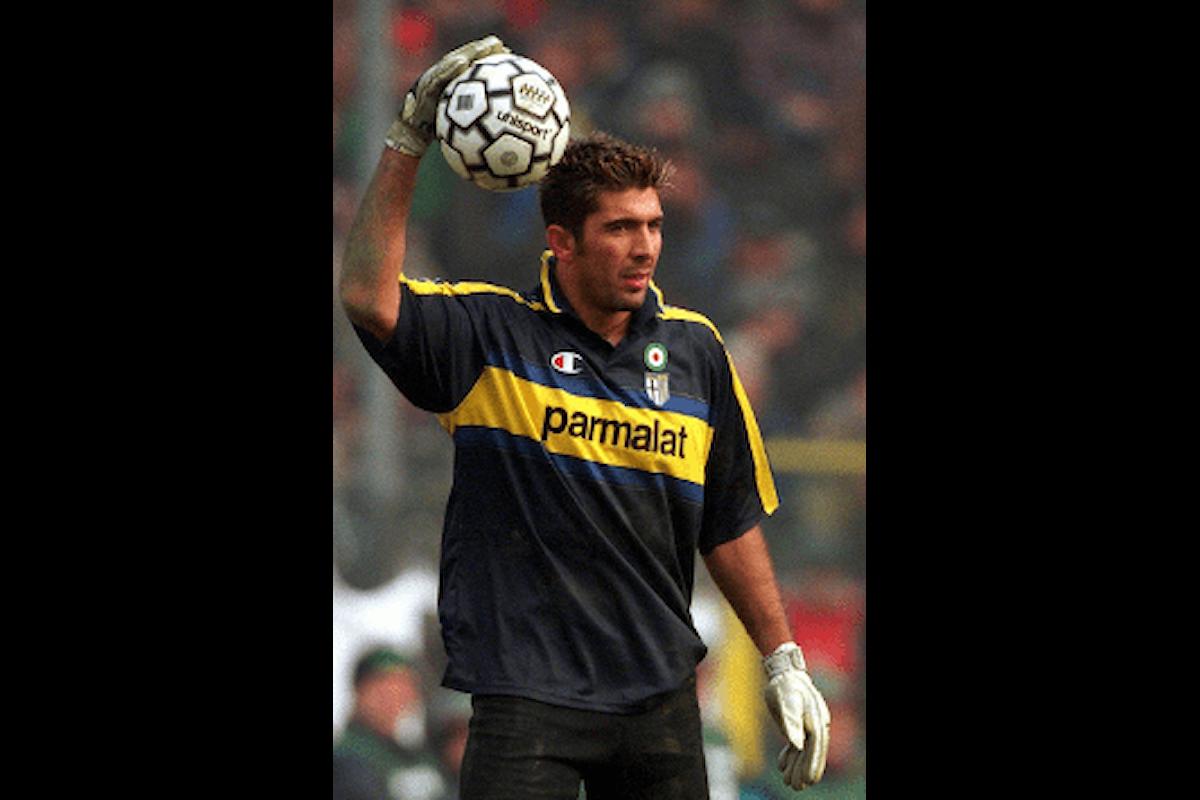 Calciomercato di Serie A: possibile ritorno di Gianluigi Buffon al Parma