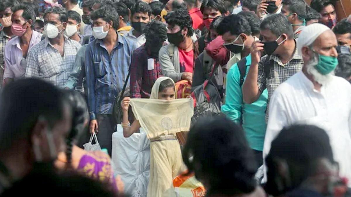 L'India ha registrato più di 2.000 morti per Covid e quasi 300.000 nuovi contagi nelle ultime 24 ore