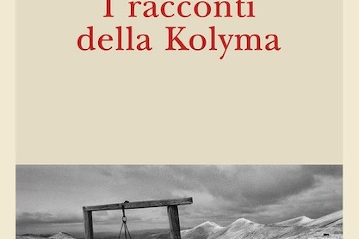 L'inferno siberiano della Kolyma nel libro di Varlam Šalamov