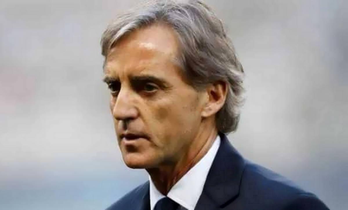 Figc: Roberto Mancini sarà il tecnico dell'Italia fino al 2026