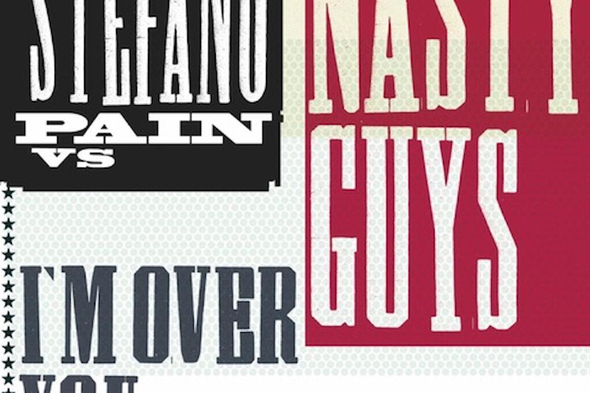 La parola ai Nasty Guys: energia e melodia con Stefano Pain