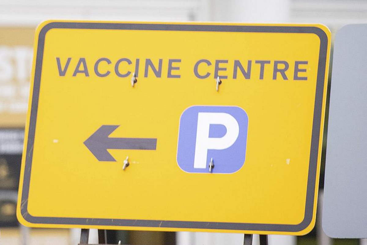 50 milioni le dosi di vaccino anti-Covid somministrate in Inghilterra