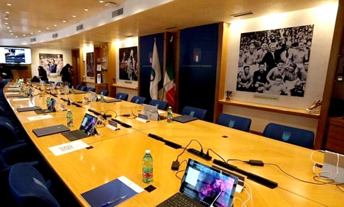 I club di Serie A rinunciano a ritorsioni per la vicenda Super League, ma la Juventus in Italia dovrà superare lo scoglio Figc