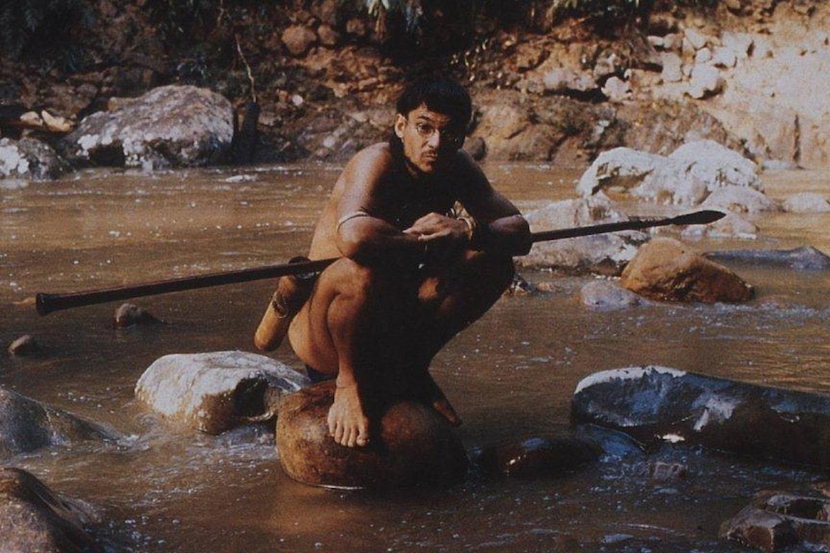 Bruno Manser – L'ultimo grido della foresta pluviale