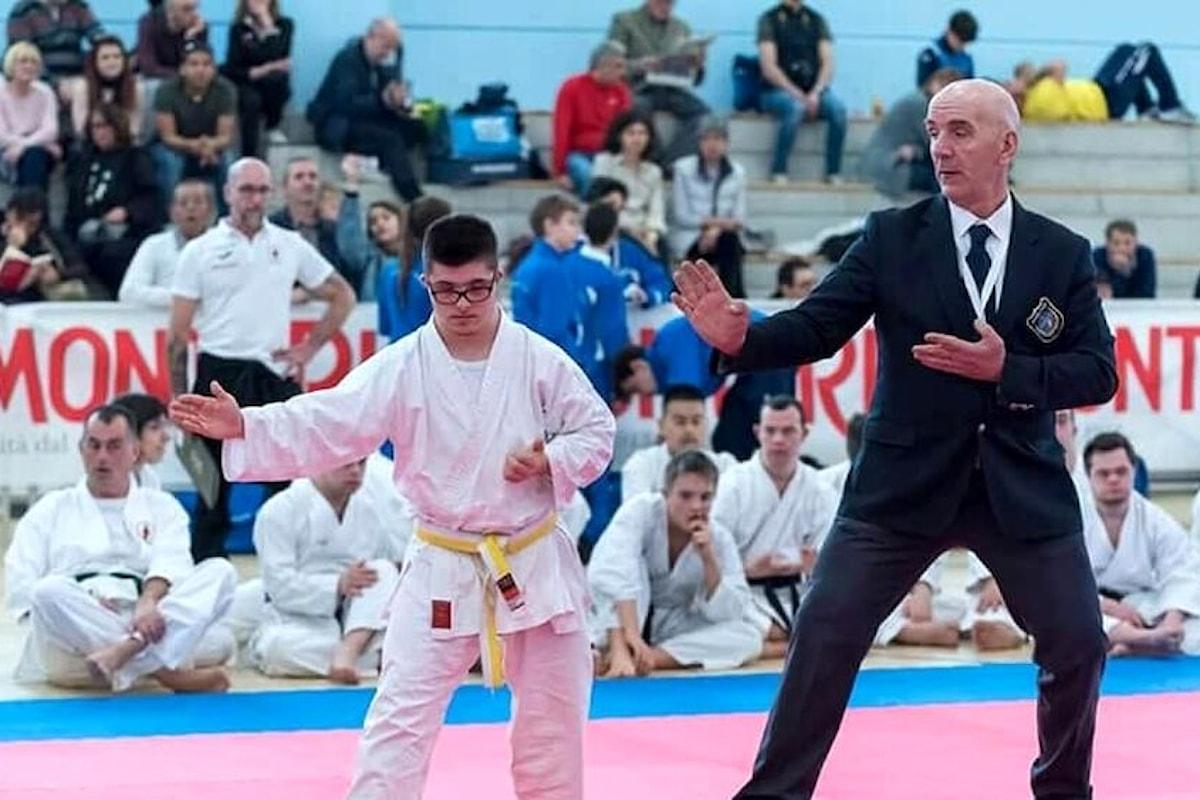 Il 18 giugno, a Torino, i Giochi Nazionali dello Sport Integrato - Csen