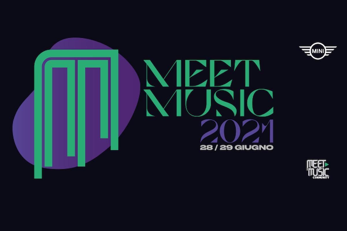 Meet Music 2021, il 28 ed il 29 giugno: come far ripartire la musica dopo la pandemia?