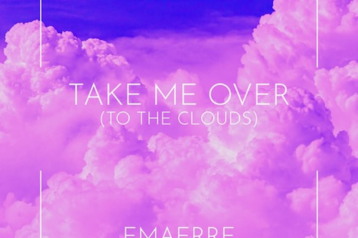 EmaErre canta Take Me Over (to the Clouds)