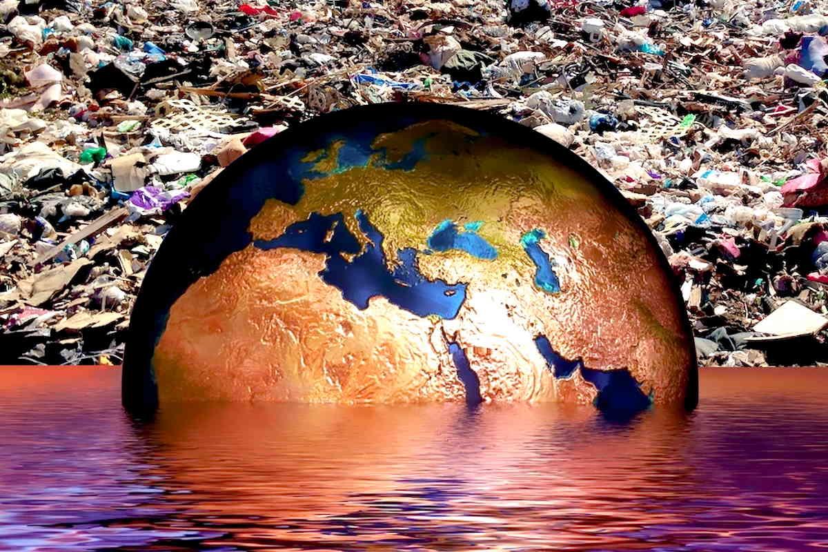 5 giugno, Giornata Mondiale dell'Ambiente. Unicef: i bambini tra i più colpiti dalla crisi climatica