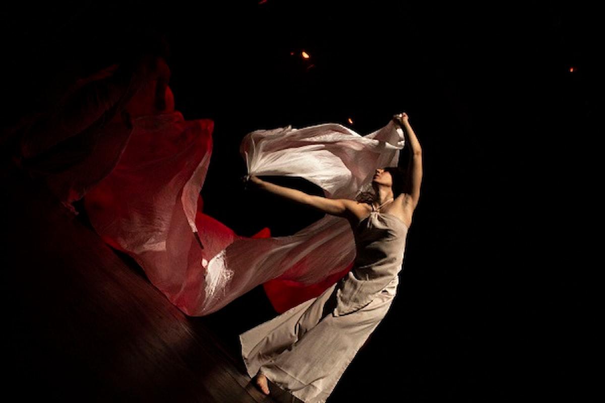 Bodies, con l'omaggio a Dante Alighieri si chiude la kermesse di danza ospitata nella città palcoscenico di Corinaldo