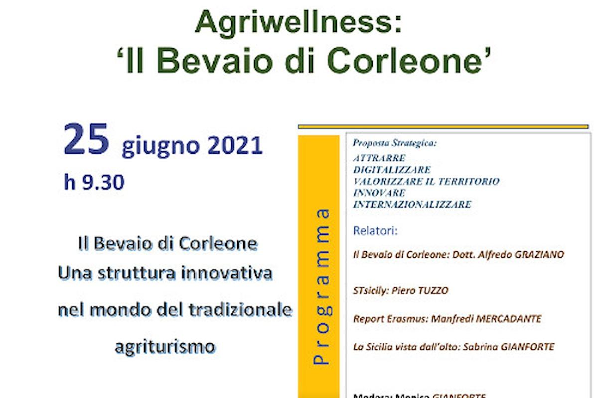 Webinar Agriwellness: 'Il Bevaio di Corleone'