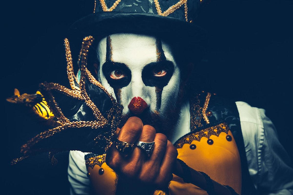 I performer di Circo Nero Italia fanno sognare Elba, Costa Smeralda e Viareggio