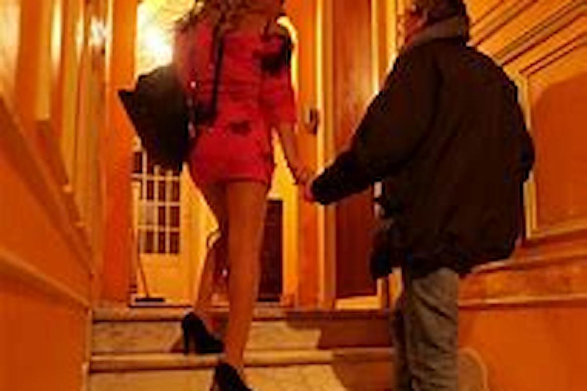 L'illusione degli uomini che vanno con le escort
