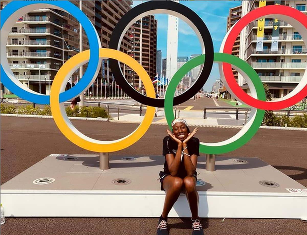 Paola Egonu portabandiera olimpica perché nera e lesbica? Meglio ancora!
