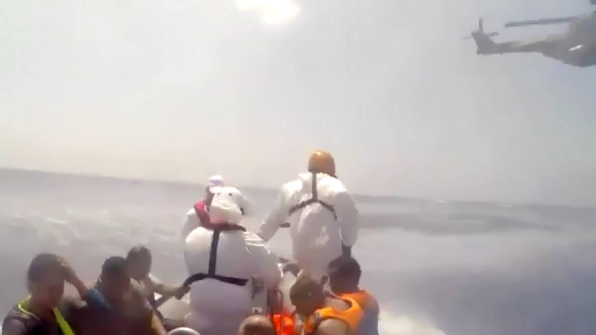 Naufragio al largo della Tunisia: almeno 43 morti tra i migranti che dalla Libia tentavano di raggiungere l'Italia