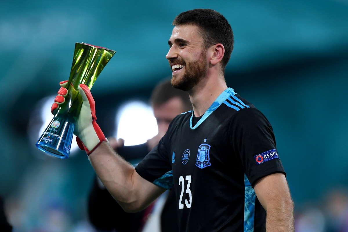 La Spagna vince ai rigori la sfida con la Svizzera e si qualifica alle semifinali di Euro 2020
