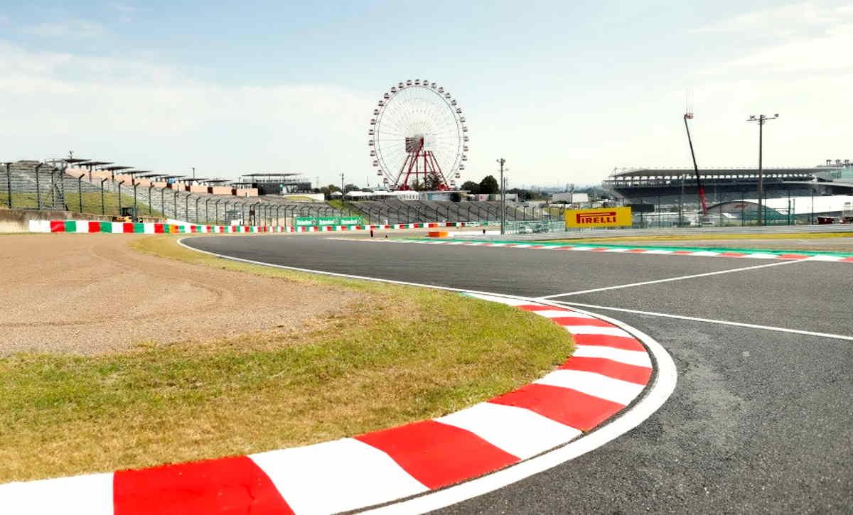 Formula 1, niente GP del Giappone anche nel 2021