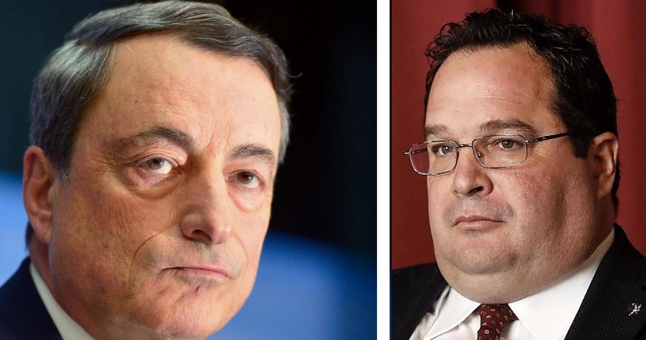 Ecco perché, nonostante Salvini dica il contrario, la questione Durigon non può non interessare Mario Draghi