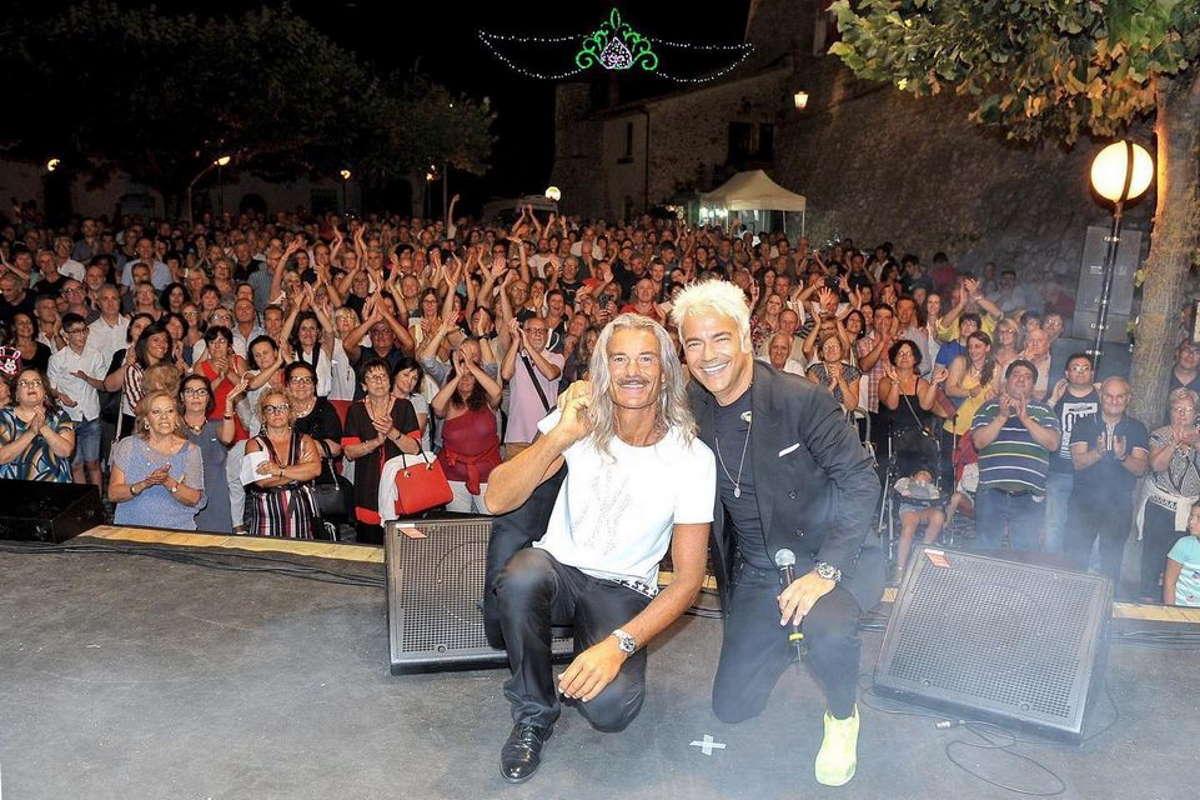 Hit Parade Tour... La musica Della Rinascita