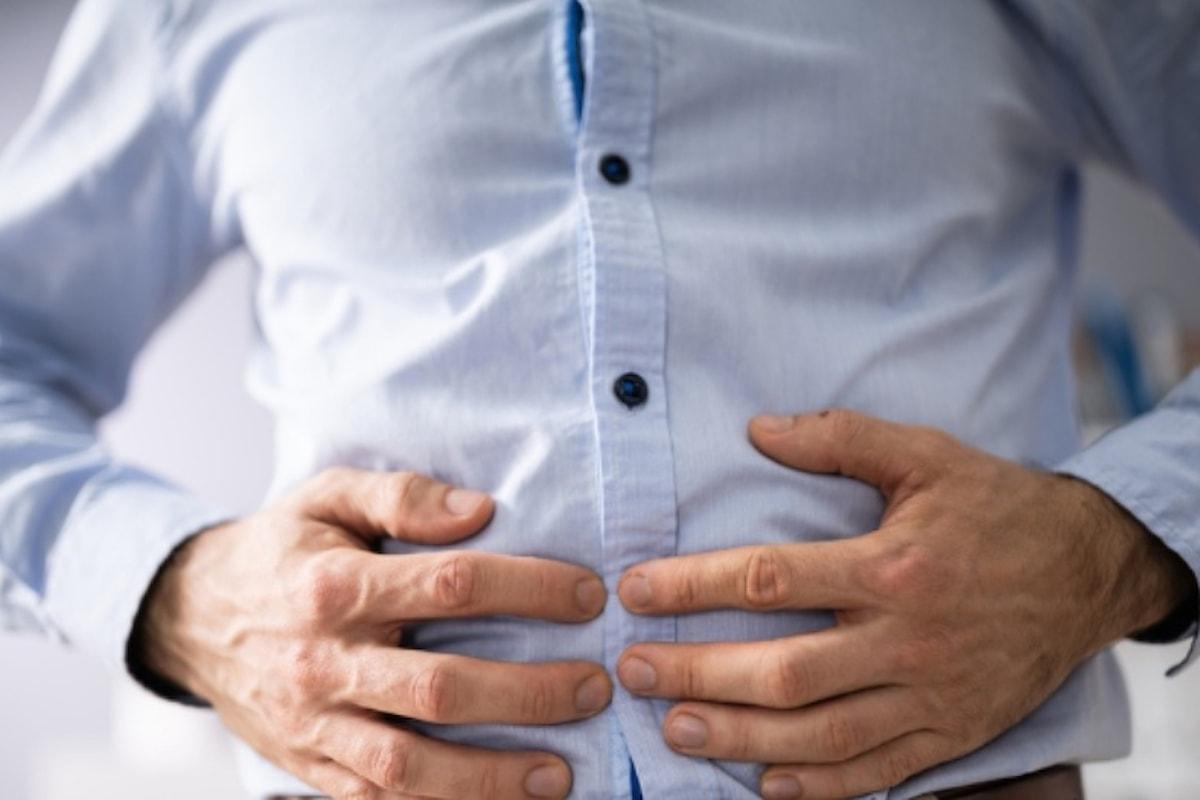 La gastrite può essere guarita anche con la psicoterapia