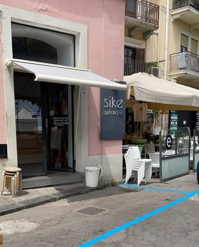 Milazzo (ME) - Realizzazione strisce blu, uffici comunali precisano