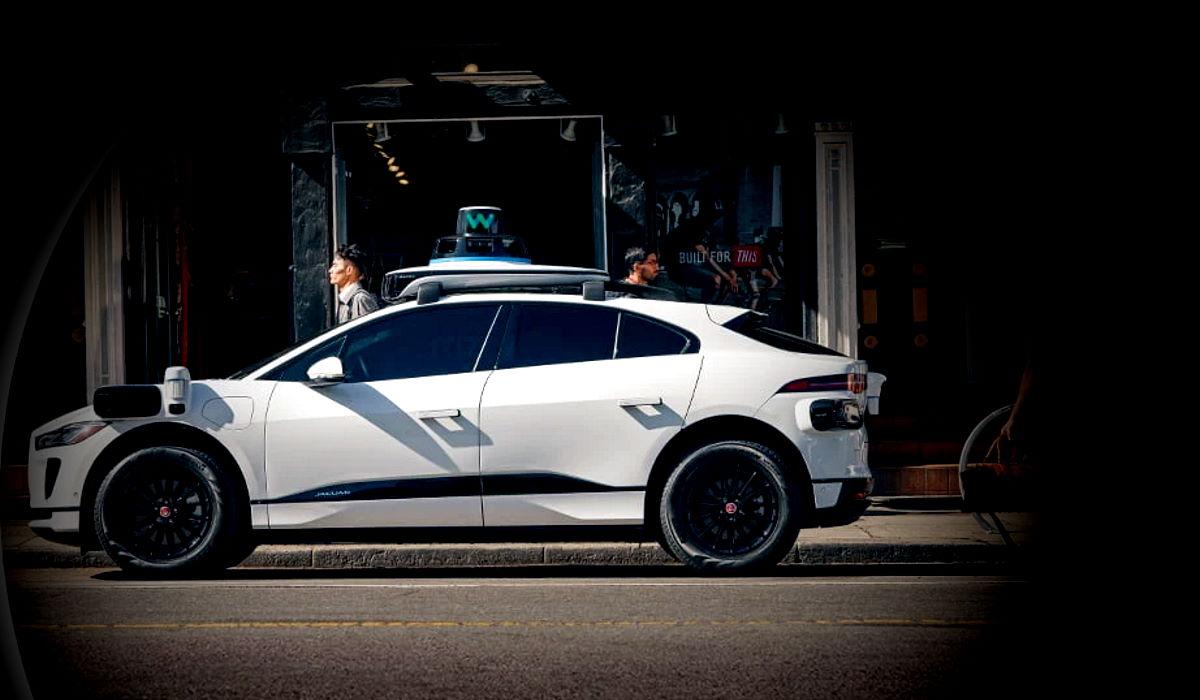 Waymo ha iniziato a sperimentare il suo sistema di guida autonomo anche a San Francisco