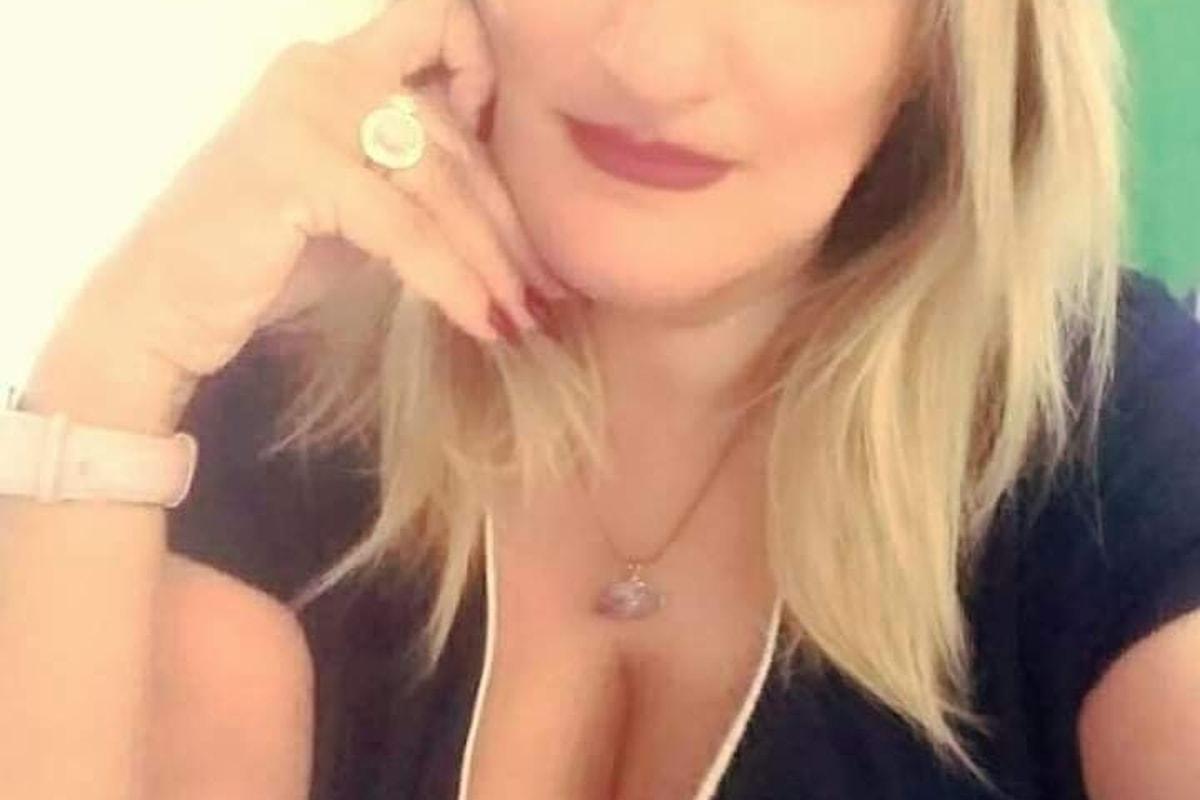 Paola Bruni nella lista civica Enrico Michetti Sindaco di Roma
