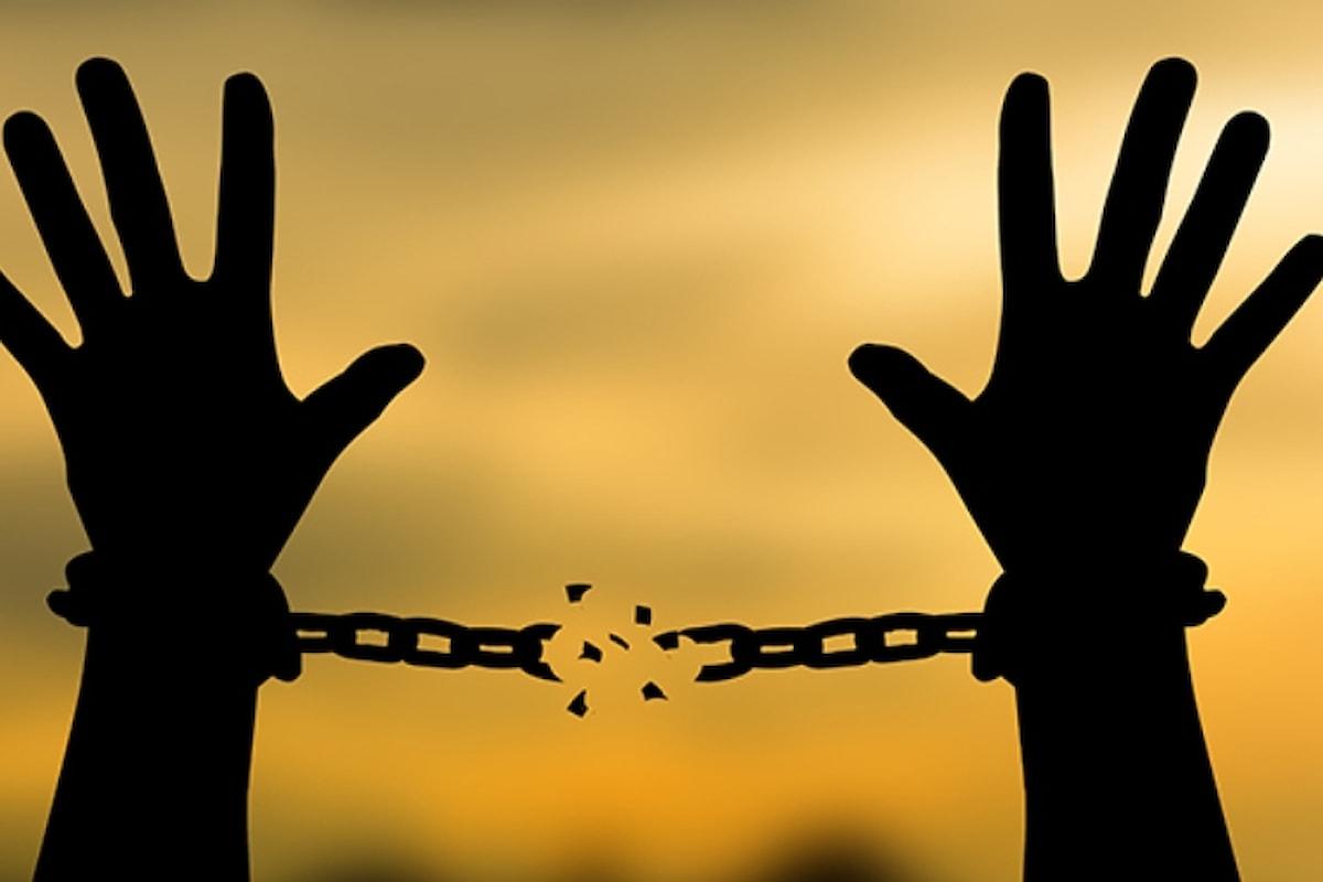 La libertà assoluta esiste?