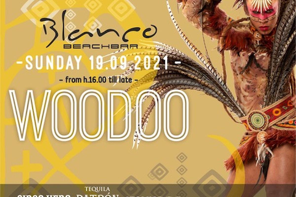 I performer di Circo Nero Italia fanno tappa a Firenze con Circo Nero Classic e Woodoo