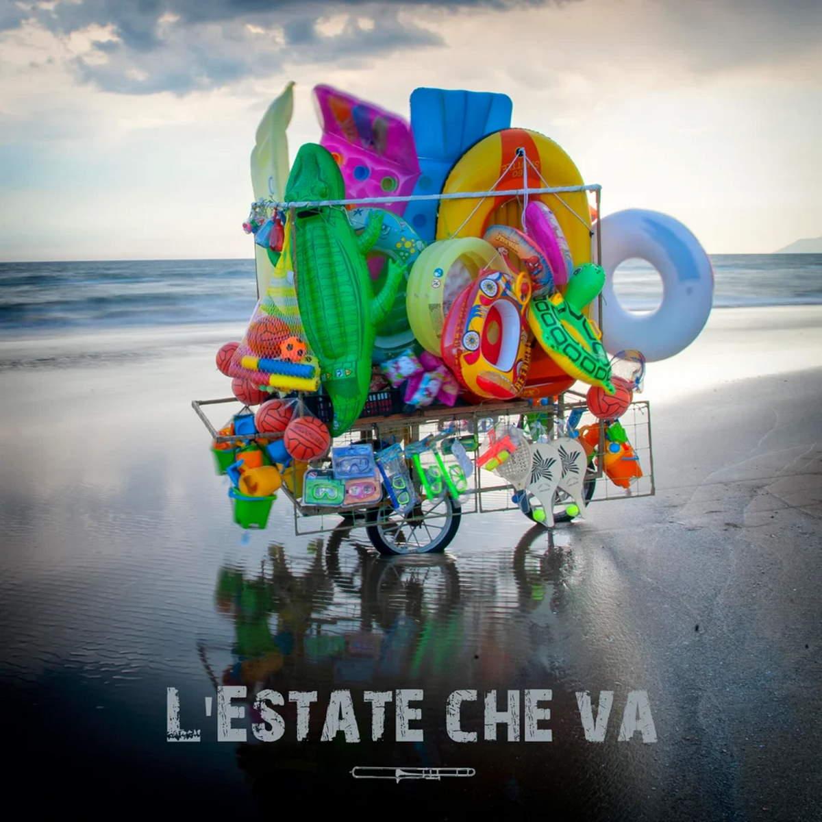 """LUCIANO MACCHIA CROONER, """"L'estate che va"""" è il singolo che anticipa il nuovo album del trombonista e crooner lucano, milanese d'adozione"""