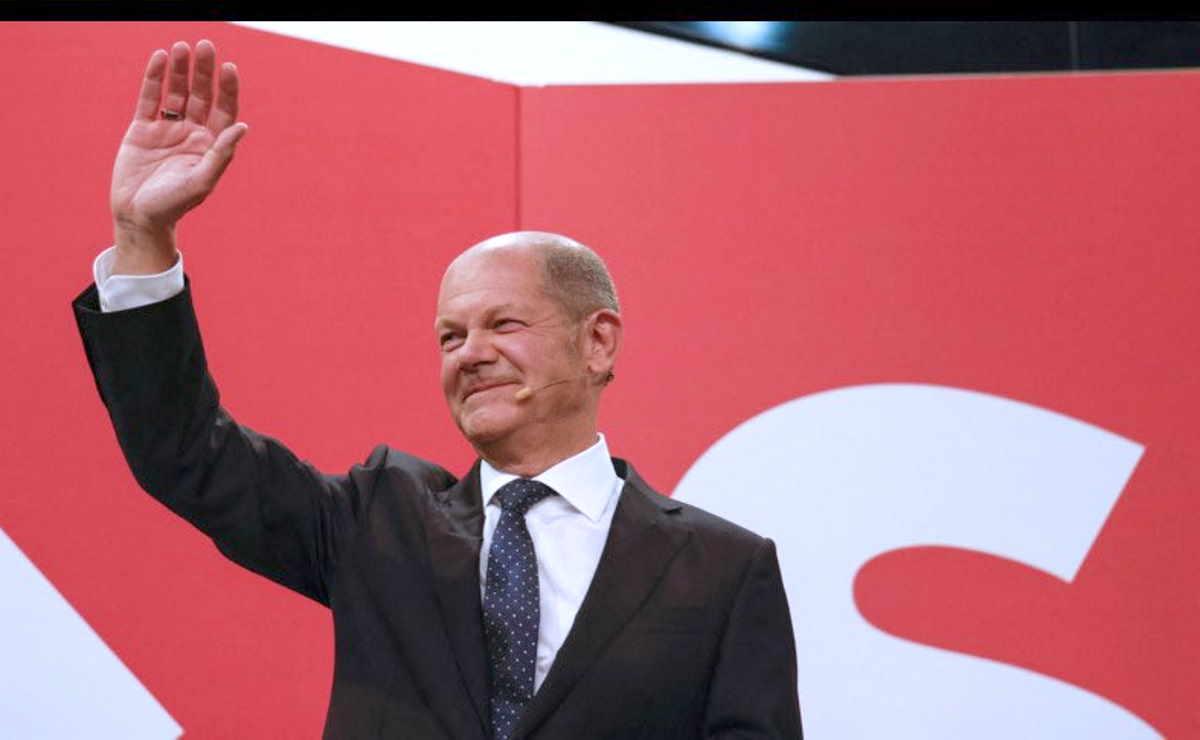E adesso la Germania deve scegliere tra... Semaforo, Giamaica, Kenya, Germania, Grande coalizione...