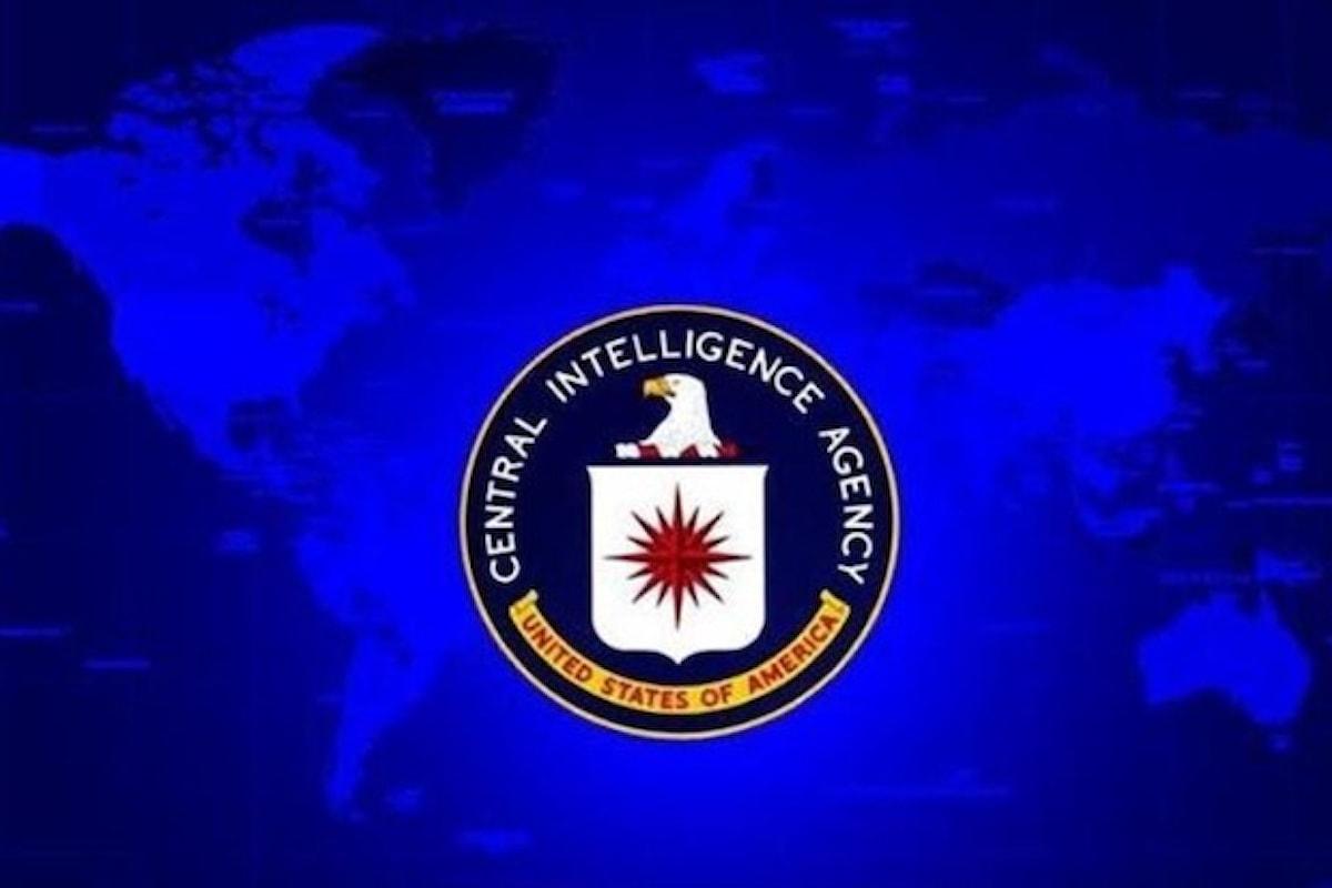 La Casa Bianca sta cercando di rafforzare il potenziale di intelligence in direzione cinese