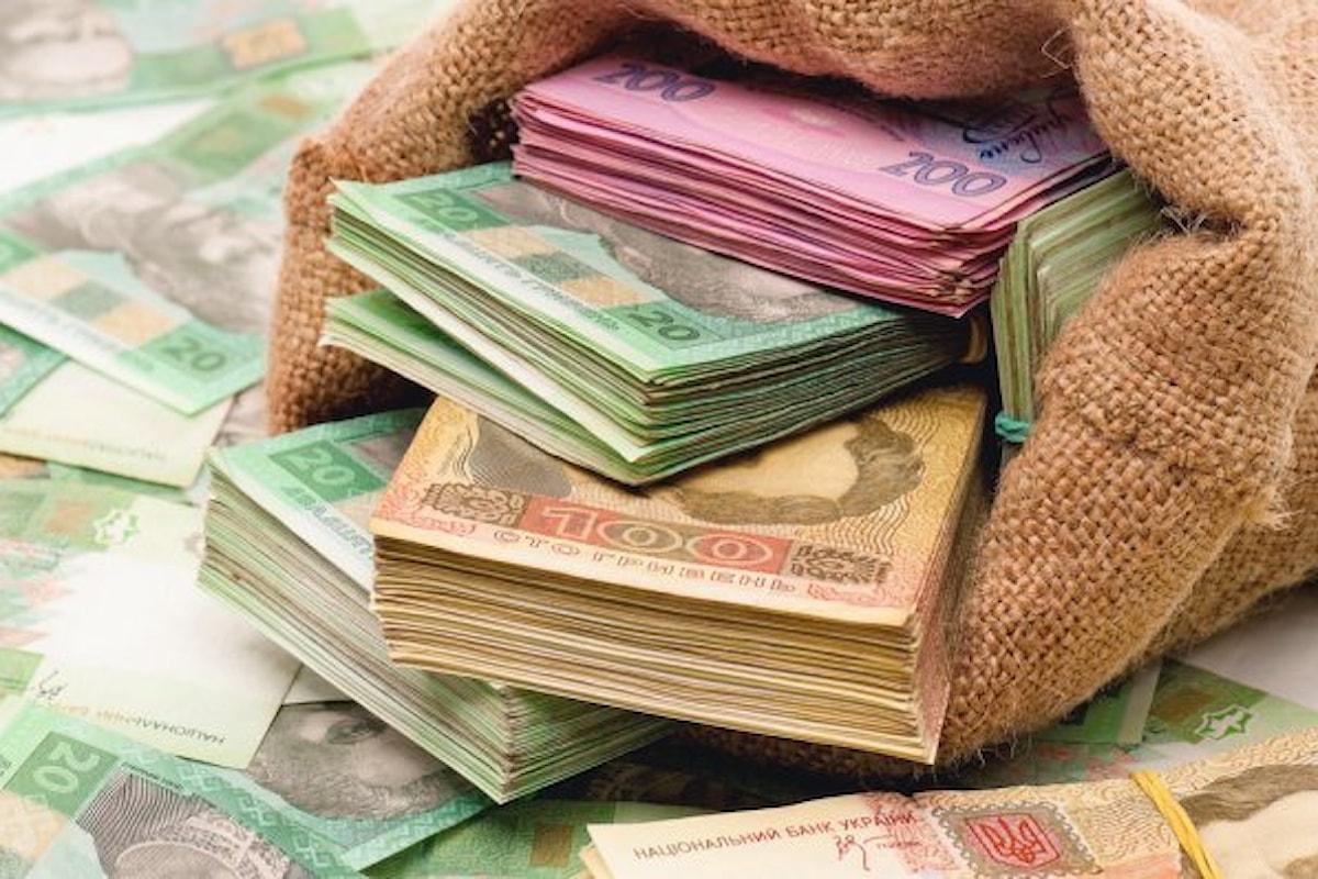 Valute esotiche, quella ucraina diventa molto interessante