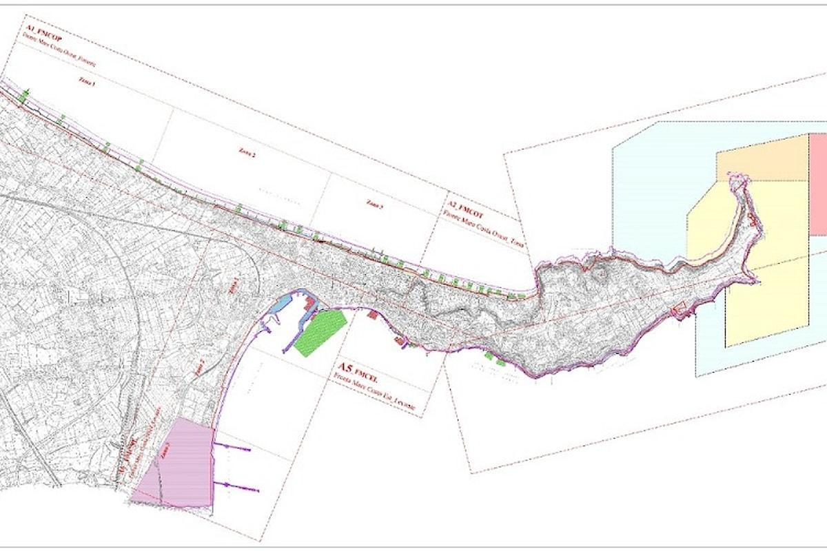Milazzo (ME) - Piano d'utilizzo delle spiagge, valutazione positiva dal Demanio