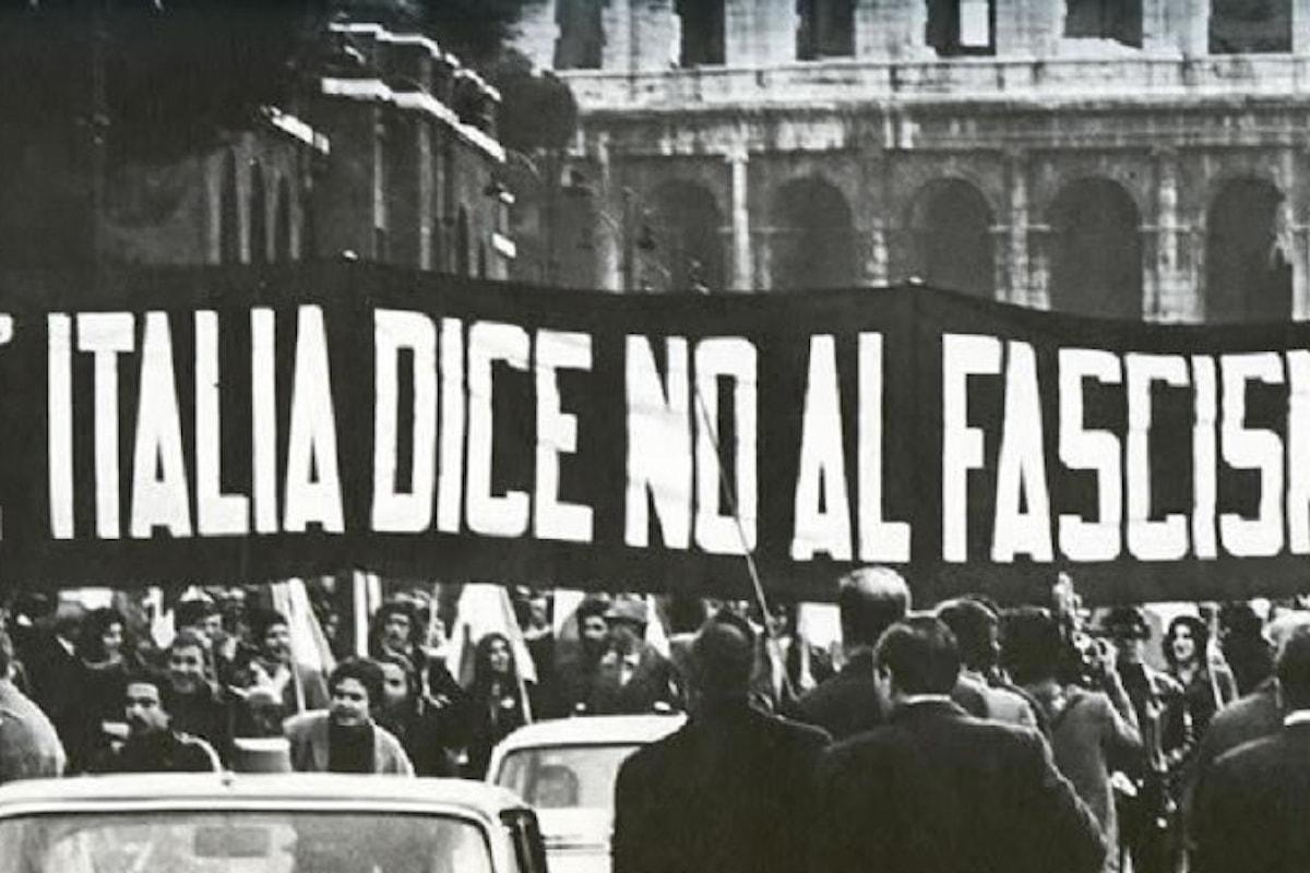 XII disposizione transitoria: la Costituzione Italiana vieta la riorganizzazione del Partito Nazionale Fascista