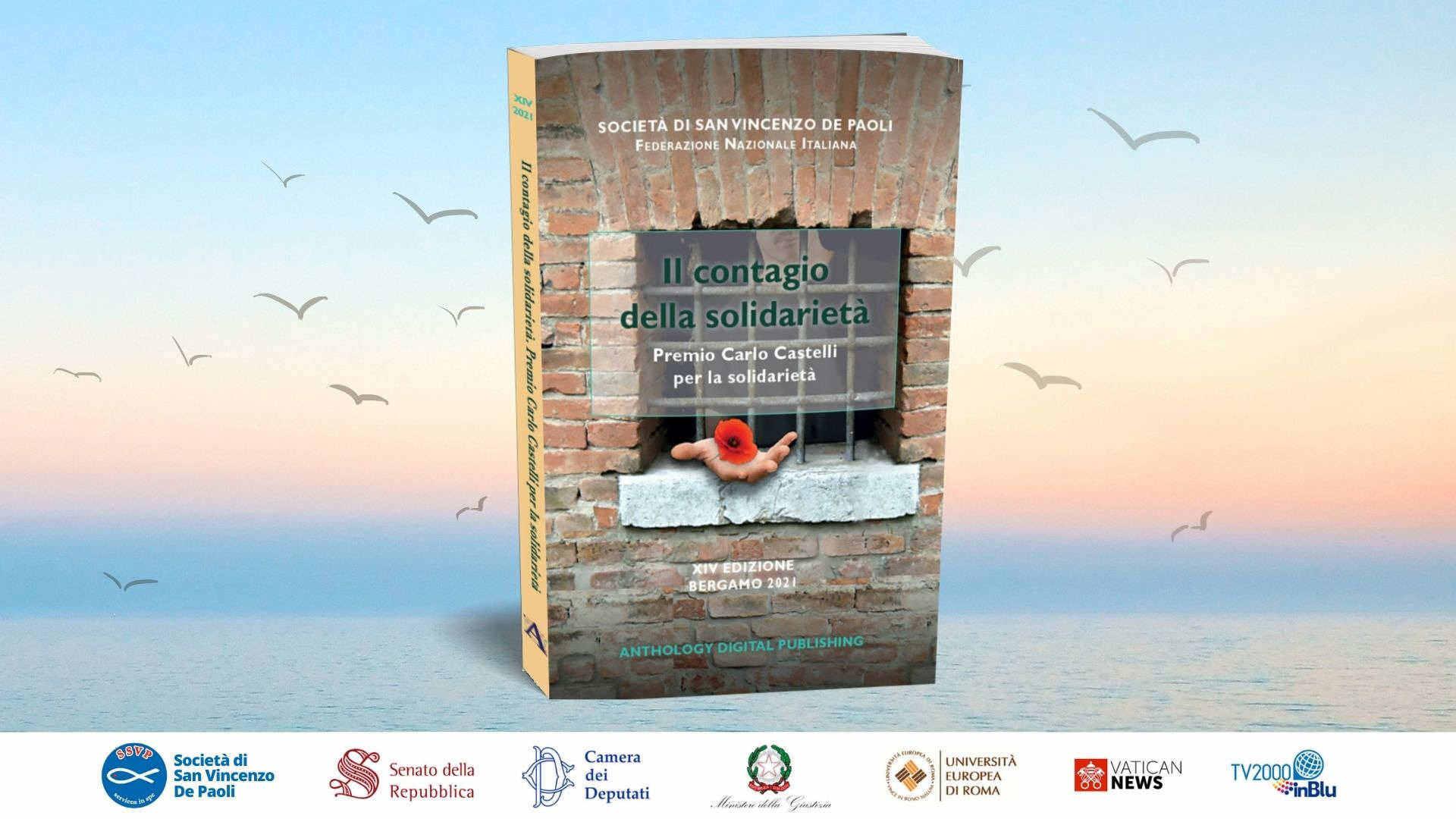 Premio Castelli: così i detenuti scrittori raccontano la pandemia