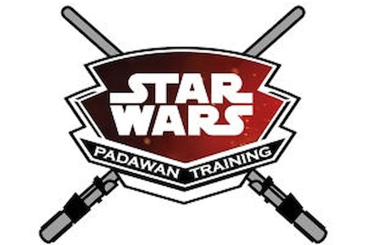 Incontra i maestri Jedi di Star Wars nel tuo negozio Esselunga!