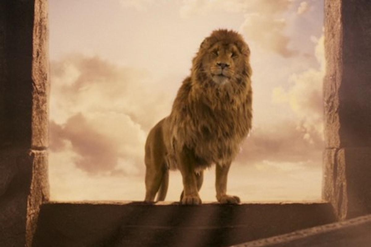 Il quarto film di Le Cronache di Narnia farà ripartire il franchise