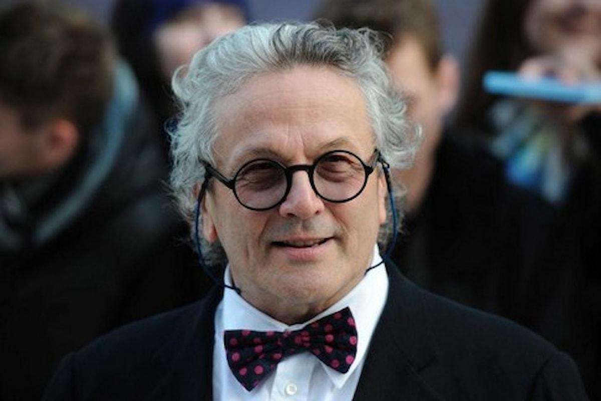 Cannes 2016: George Miller presidente di giuria