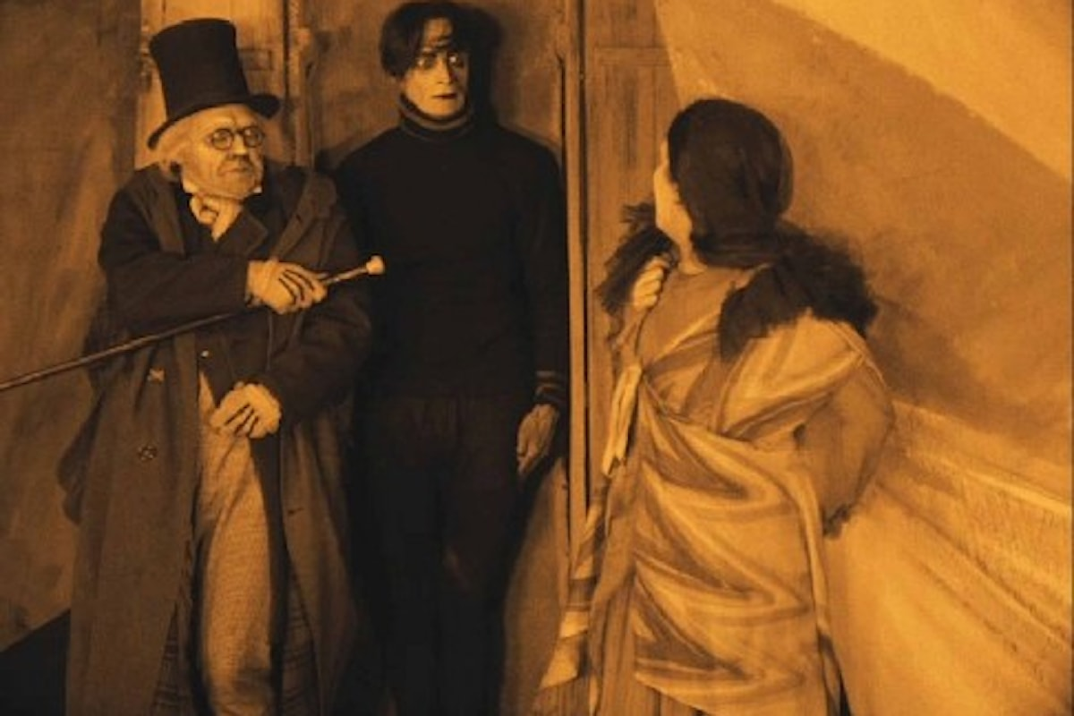 Torna al cinema il Caligari di Robert Wiene