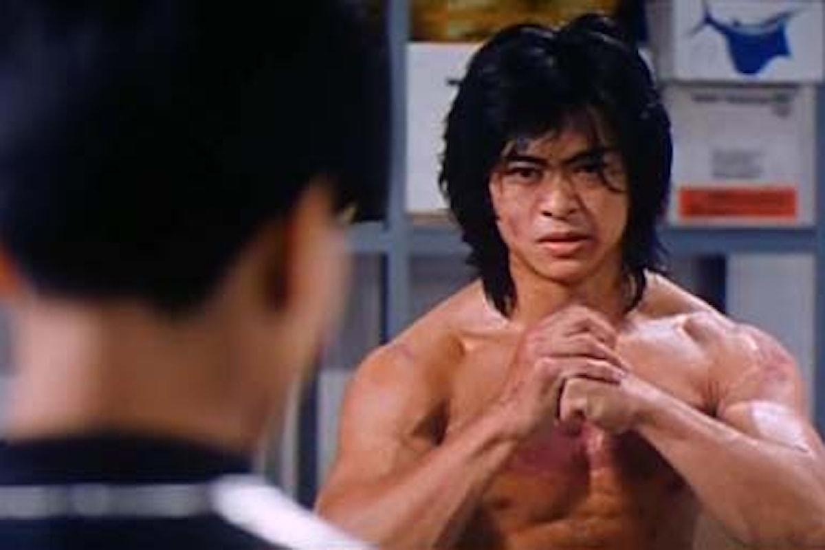 Quando un pugno ti spappola il corpo: Riki-Oh - The Story of Ricky