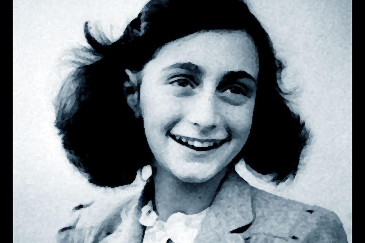 Anna Frank non è uno show, Anna Frank è storia e insegnamento