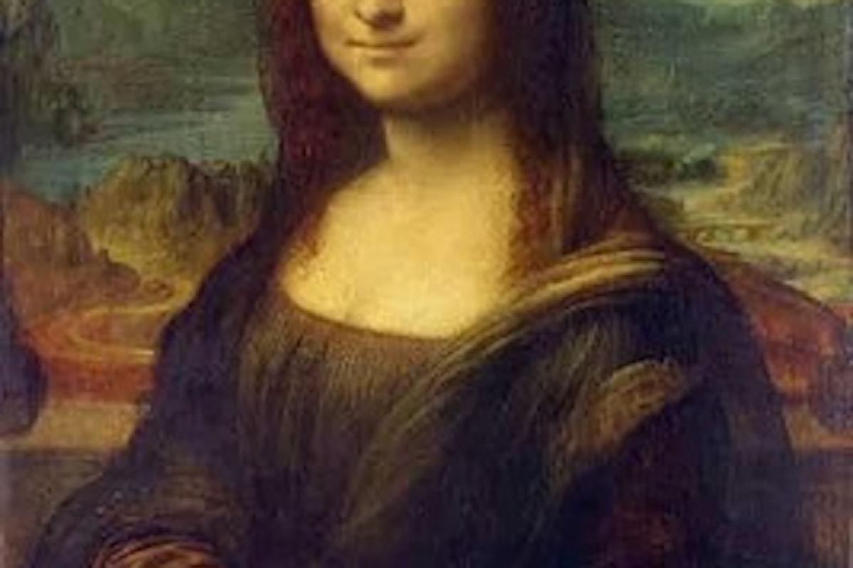 Il modo di pensare di Leonardo da Vinci