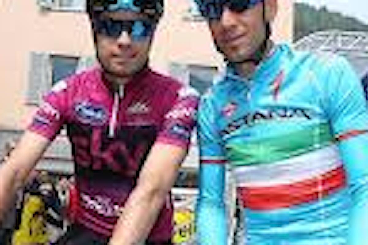 Vincenzo Nibali favorito al Giro d'Italia 2016